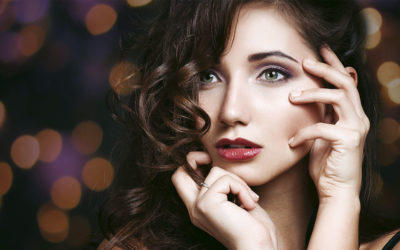 Novedad!!! – Brocha Maquillaje Profesional Ergonómica